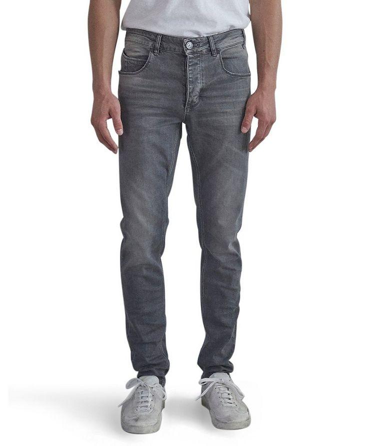 Rey Straight Slim Jeans image 1