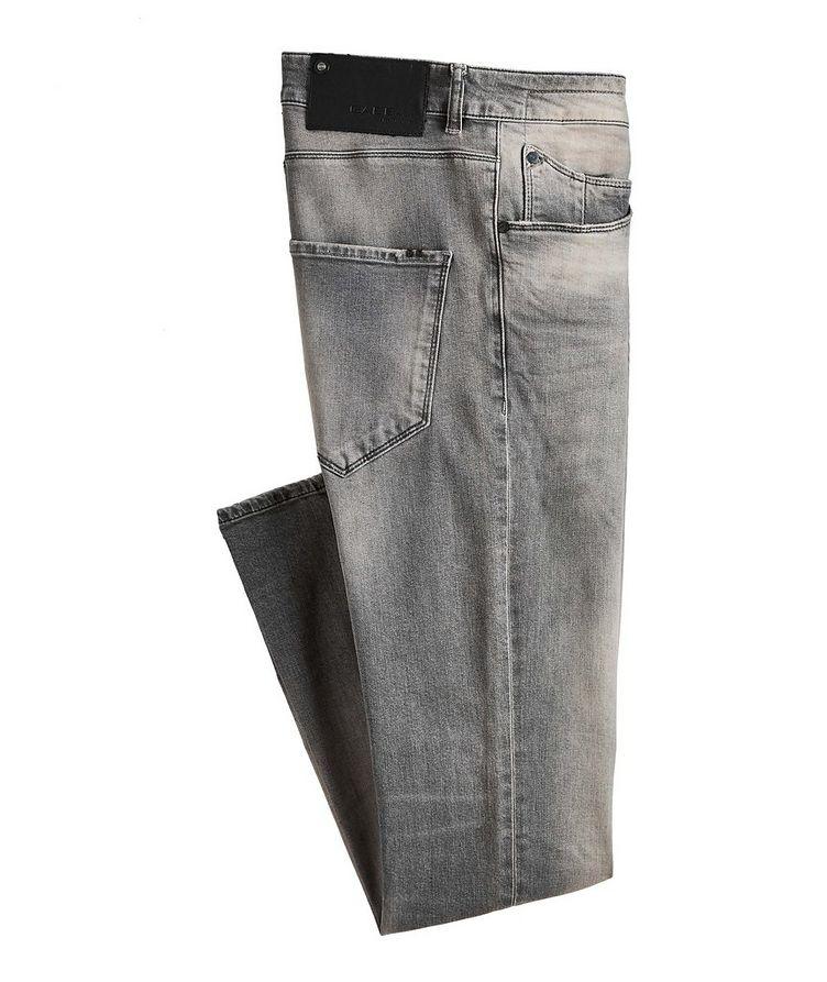 Rey Straight Slim Jeans image 0