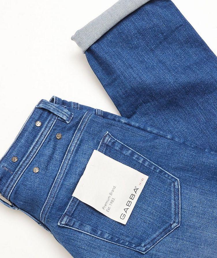 Nico Regular Straight jeans image 4