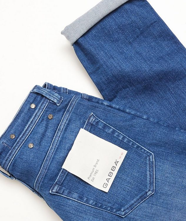 Nico Regular Straight jeans picture 5