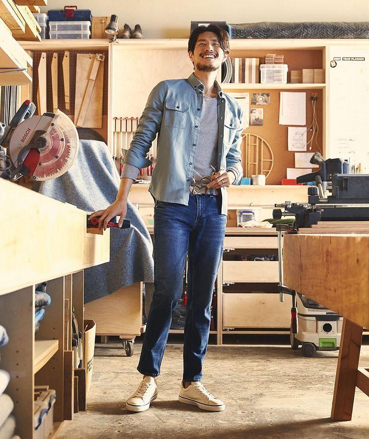 Nico Regular Straight Jeans image 5