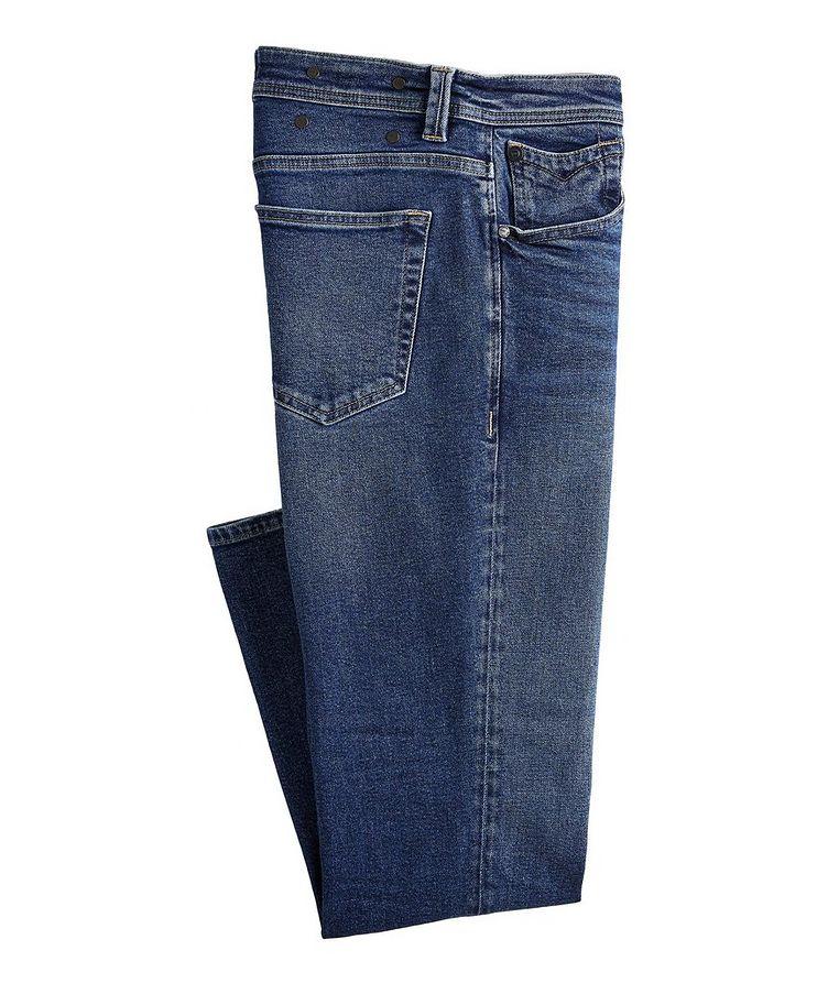 Nico Regular Straight Jeans image 0