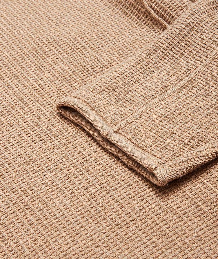 Liam Cotton Sweater image 3