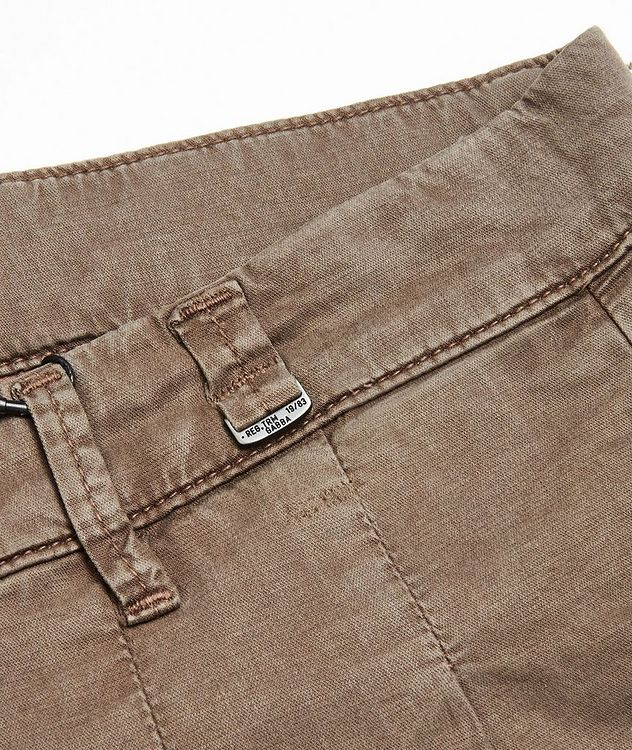 Firenze Tencel-Cotton Chinos picture 2