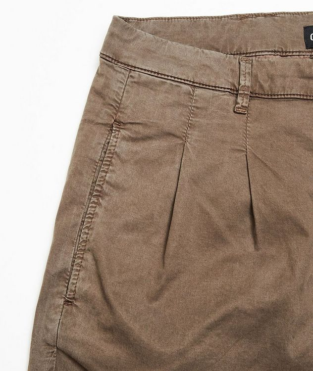 Firenze Tencel-Cotton Chinos picture 4