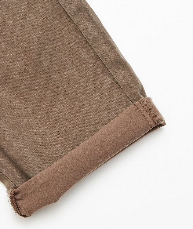 Firenze Tencel-Cotton Chinos picture 5
