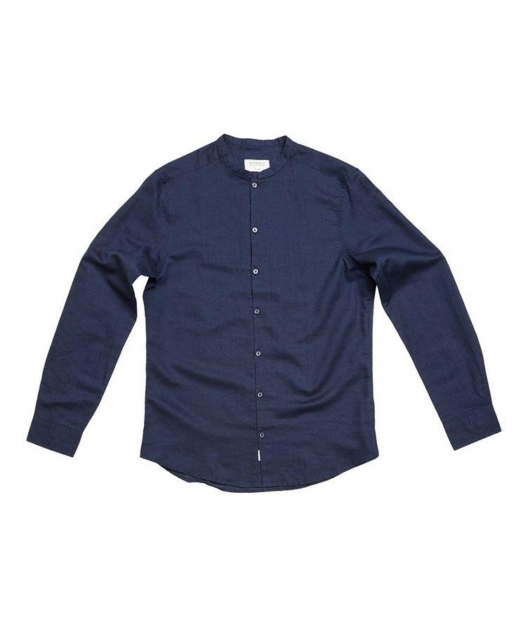 Hobart Linen-Cotton Shirt image 1