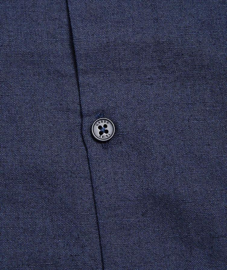 Hobart Linen-Cotton Shirt image 3