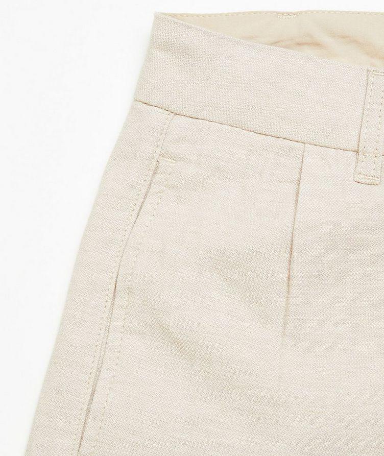 Reef Linen Shorts image 2