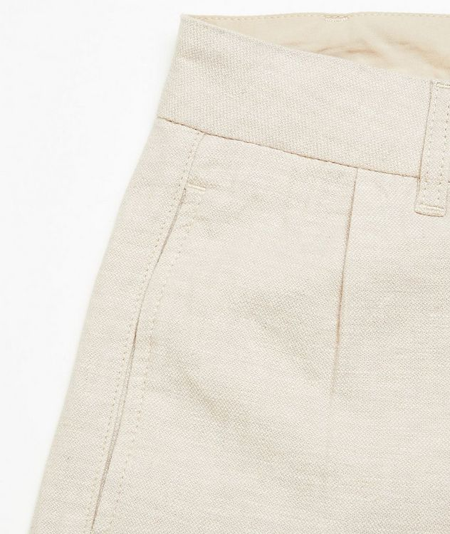 Reef Linen Shorts picture 3