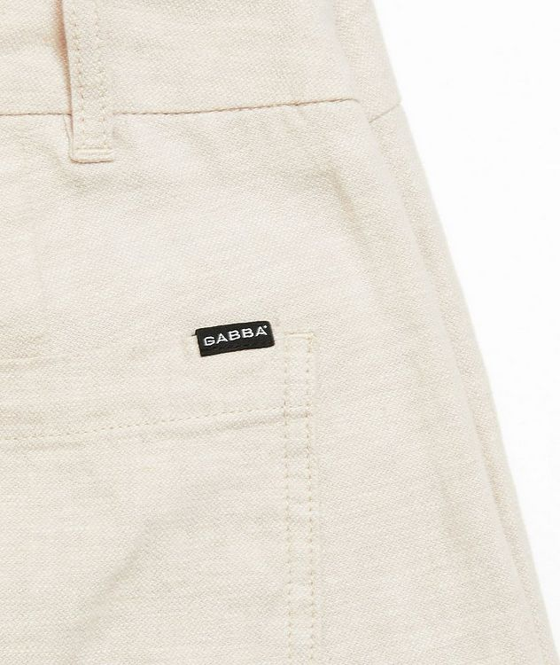 Reef Linen Shorts picture 4