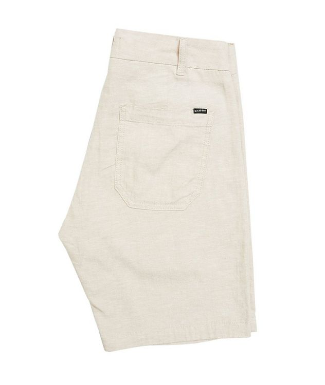 Reef Linen Shorts picture 5