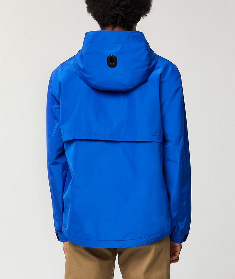 Bernie Waterproof Jacket with Mask image 1