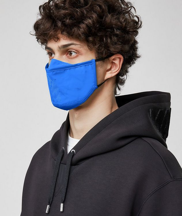 Bernie Waterproof Jacket with Mask picture 3