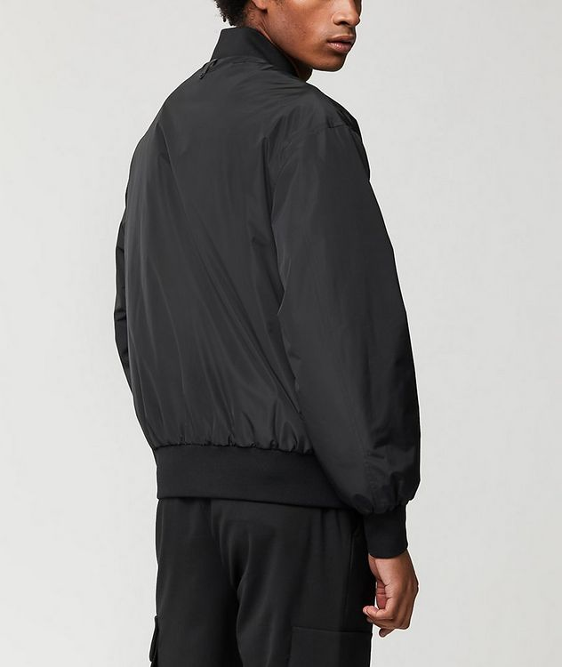 Baxter Water-Repellent Bomber Jacket picture 2