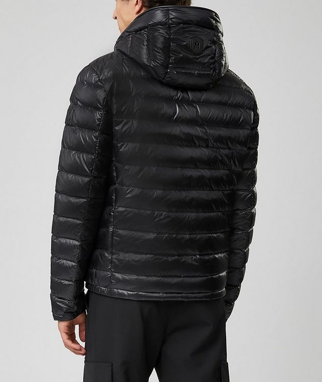 Mike Water-Repellent Down Jacket picture 2