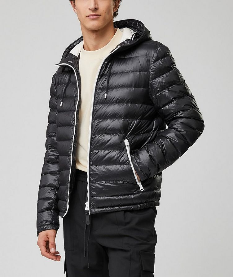 Mike Water-Repellent Down Jacket image 0