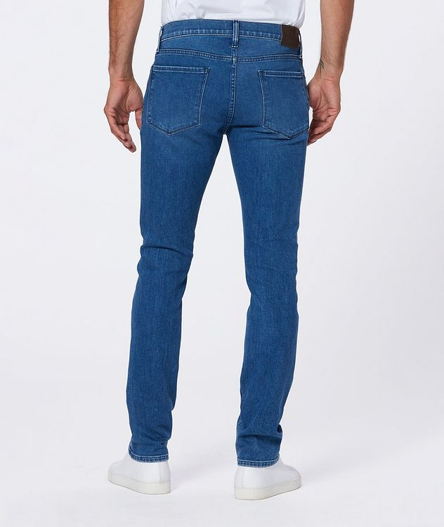 Federal Slim-Straight Transcend Jeans picture 2