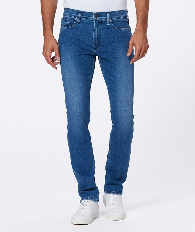 Federal Slim-Straight Transcend Jeans picture 1