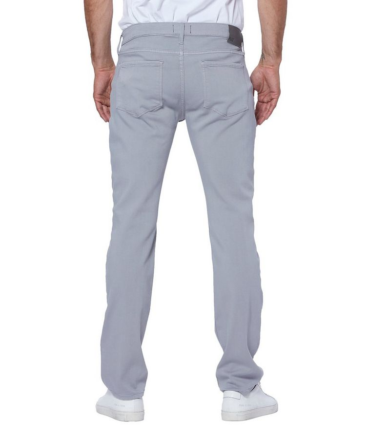 Federal Slim-Straight Transcend Jeans image 1