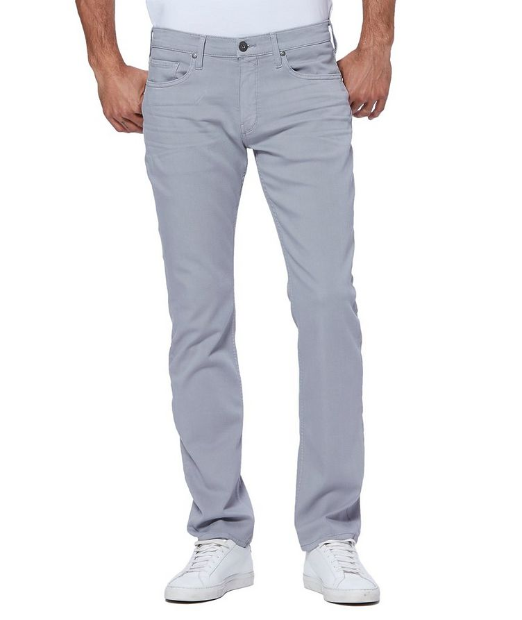 Federal Slim-Straight Transcend Jeans image 0