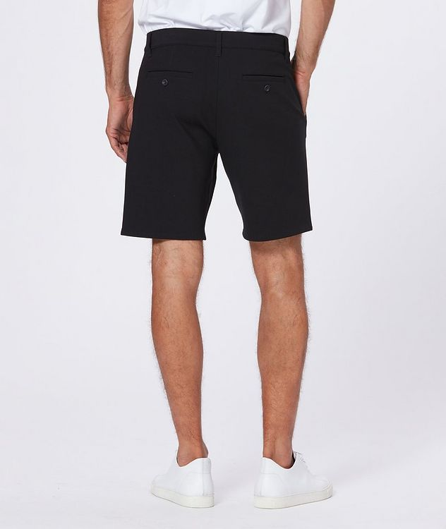 Rickson Stretch-Jersey Shorts picture 2