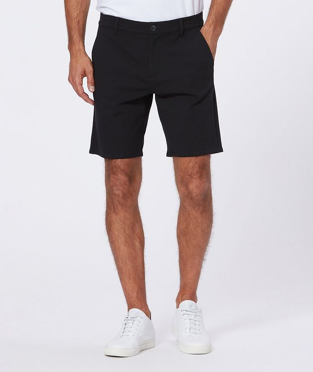 Rickson Stretch-Jersey Shorts picture 1