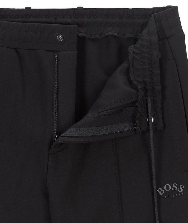 Pantalon sport avec imprimé réfléchissant picture 2