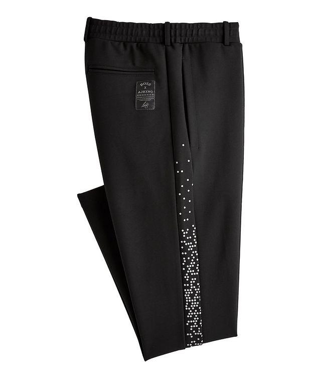 Pantalon sport avec imprimé réfléchissant picture 3