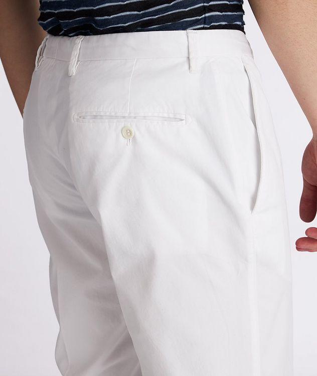 Chino en coton extensible picture 4