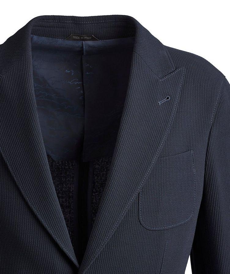 Upton Single-Breasted Sport Jacket image 2