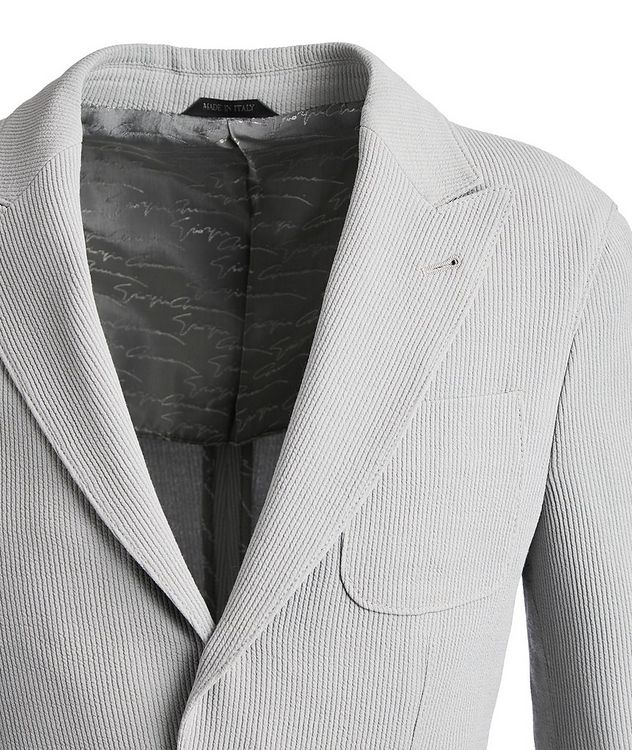 Upton Single-Breasted Sport Jacket picture 3