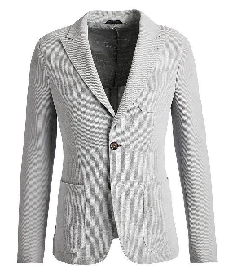 Upton Single-Breasted Sport Jacket image 0