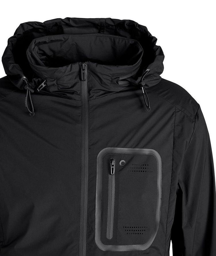 Blouson Water-Repellent Jacket image 2