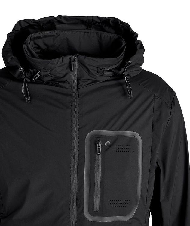 Blouson Water-Repellent Jacket picture 3