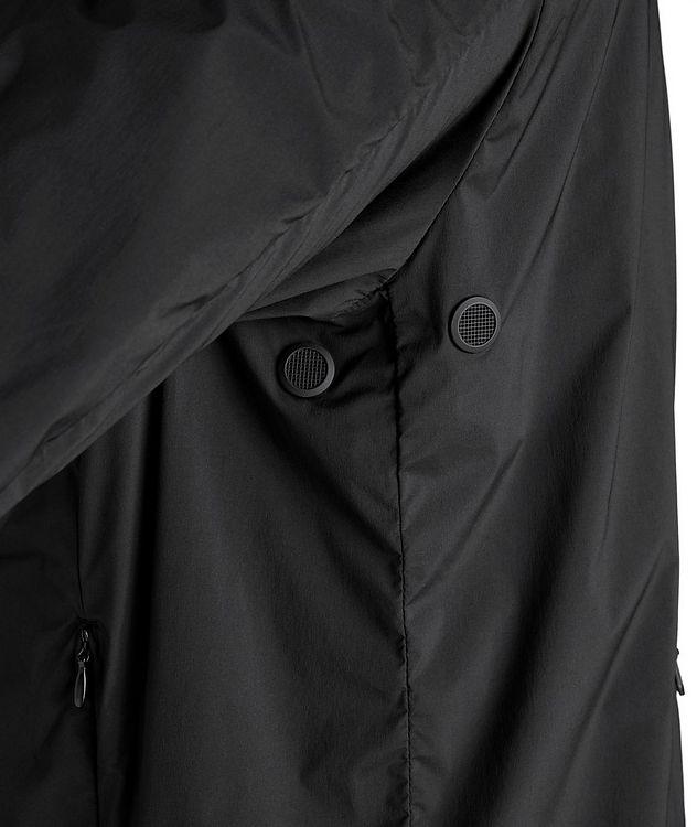 Blouson Water-Repellent Jacket picture 4