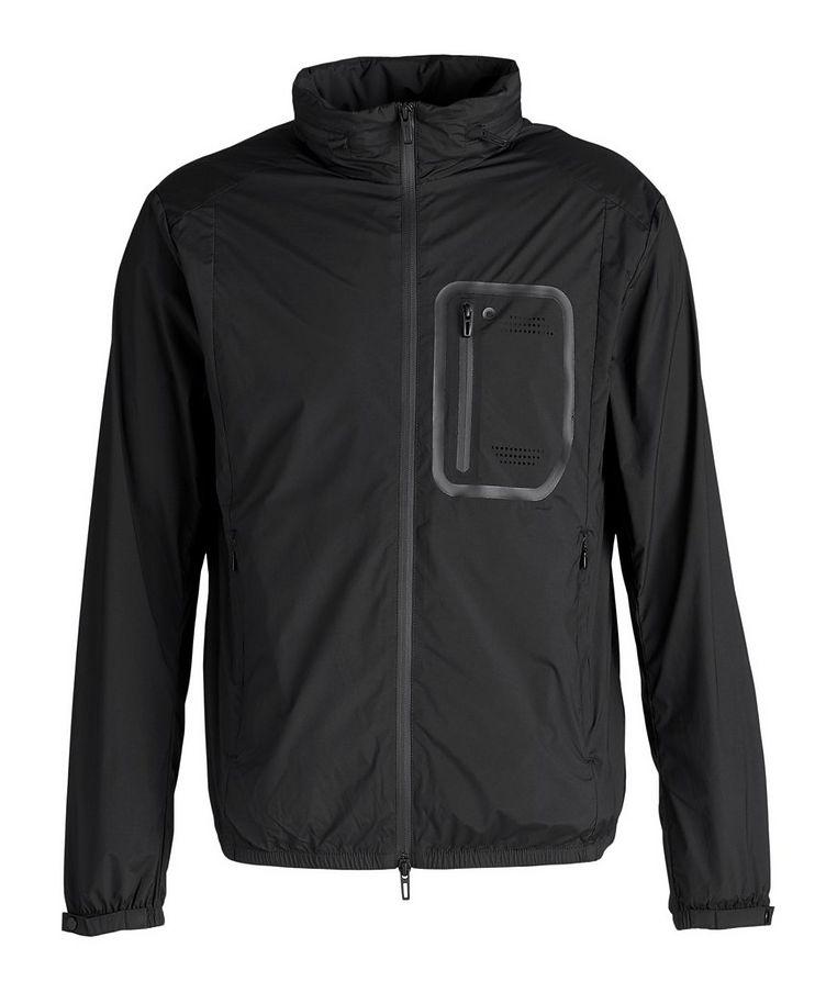 Blouson Water-Repellent Jacket image 0
