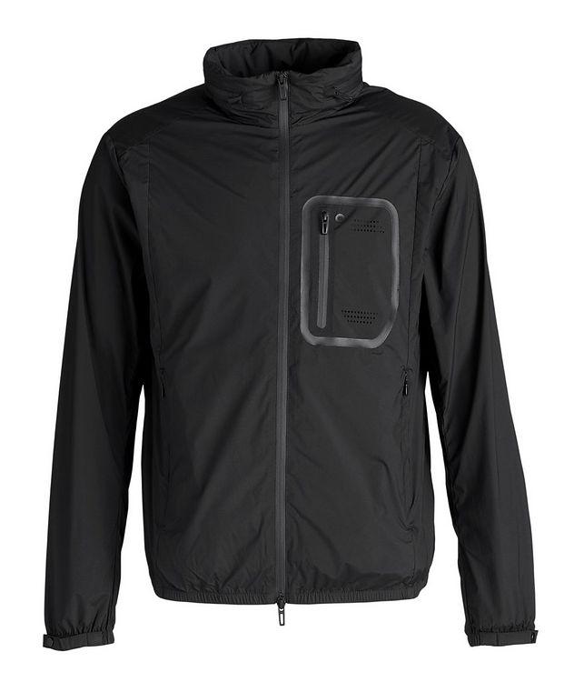 Blouson Water-Repellent Jacket picture 1