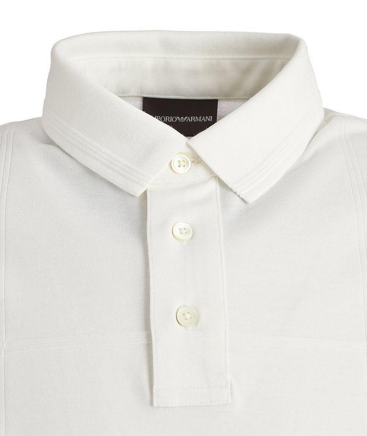 Polo en coton image 2