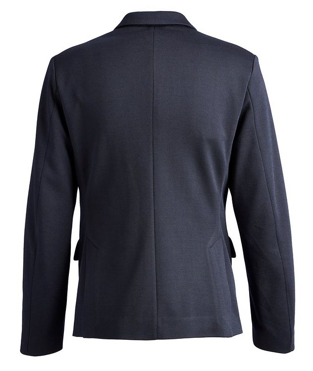 Wool-Blend Sports Jacket picture 2