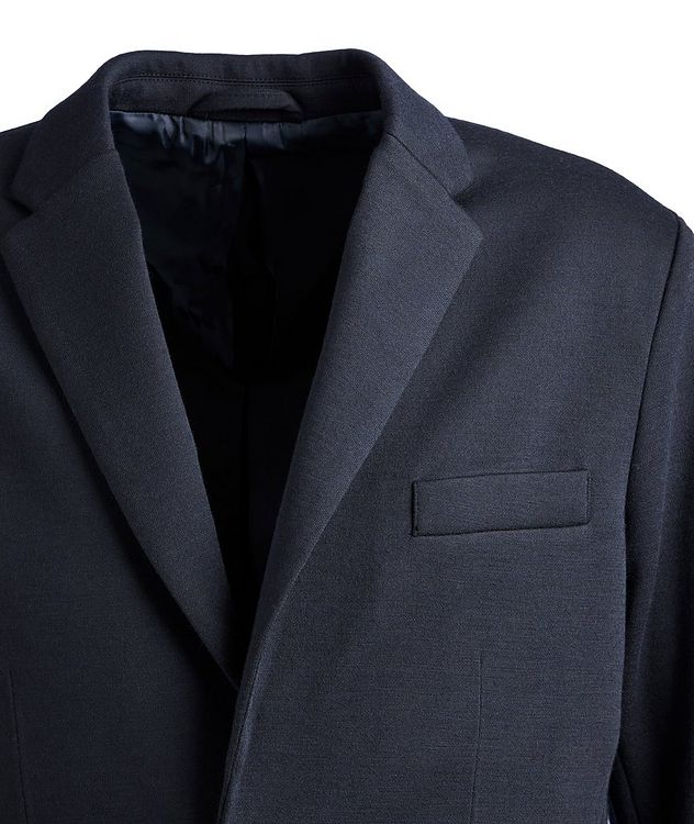 Wool-Blend Sports Jacket picture 3