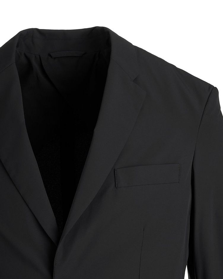 Travel Essential Unstructured Sports Jacket image 2