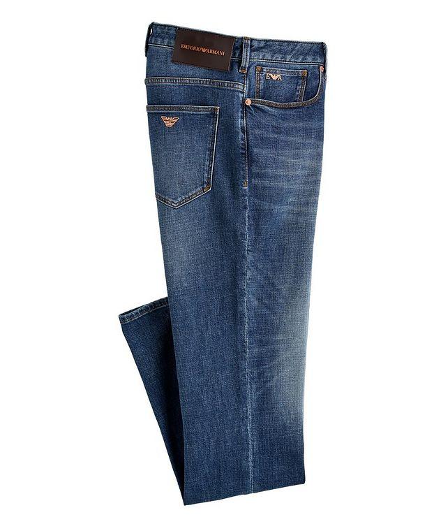 Slim-Fit J06 Jeans picture 1