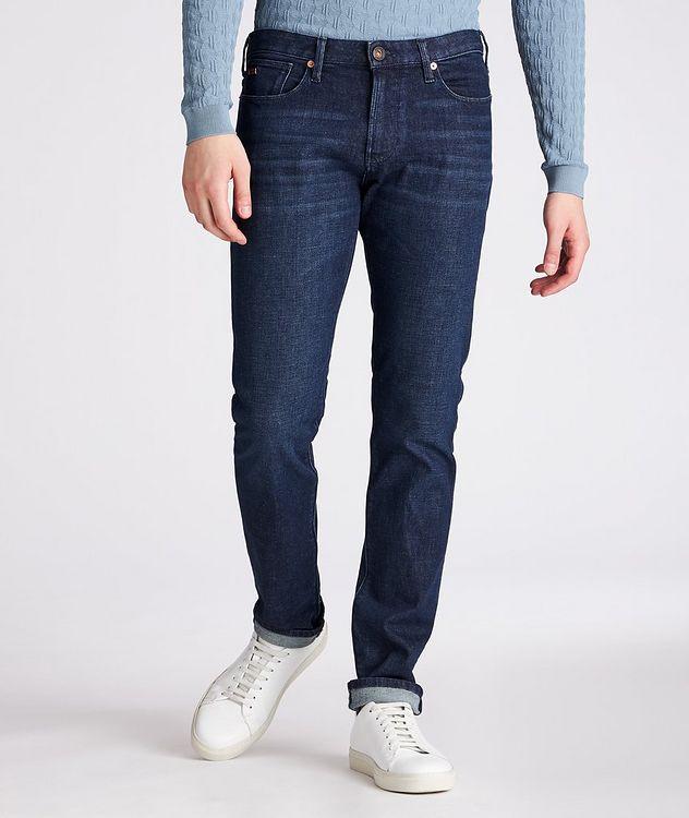 Slim-Fit J06 Jeans picture 2