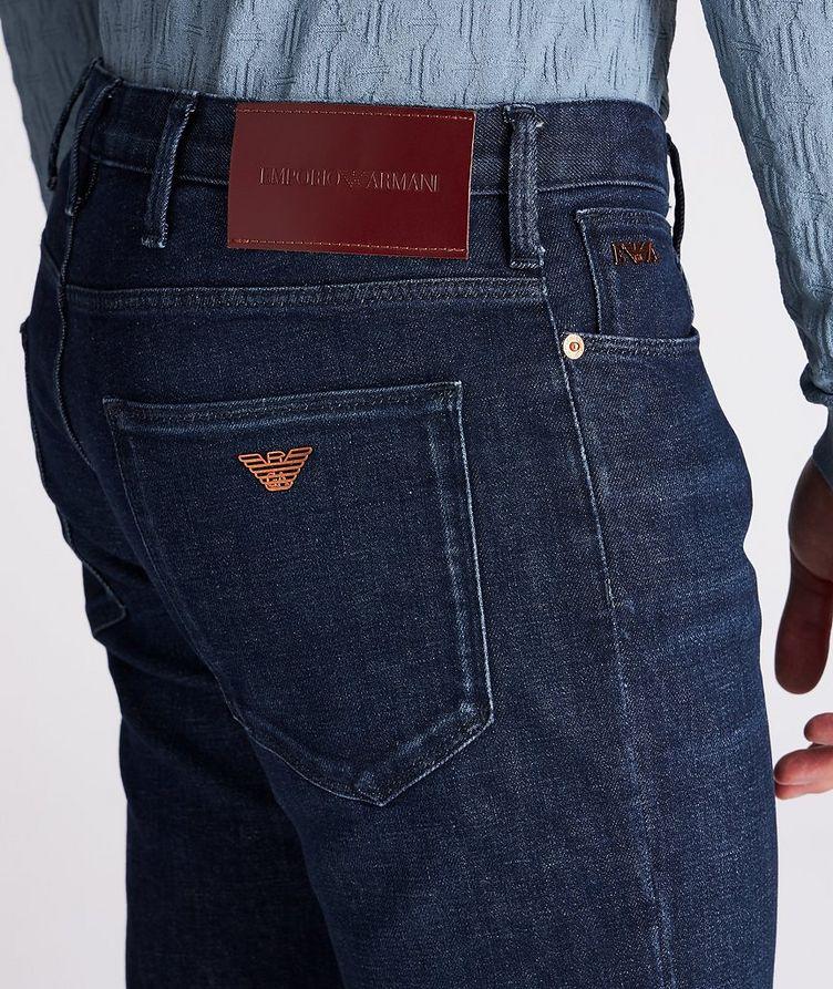 Slim-Fit J06 Jeans image 3