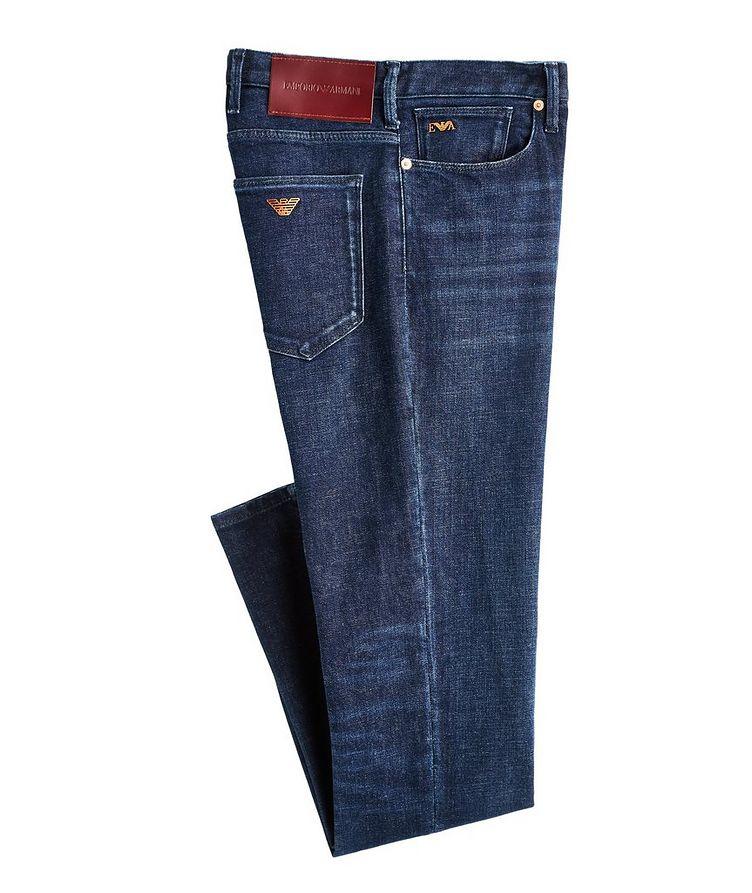 J06 Slim-Fit Jeans image 0