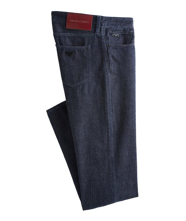 Cotton-Wool Jeans image 0