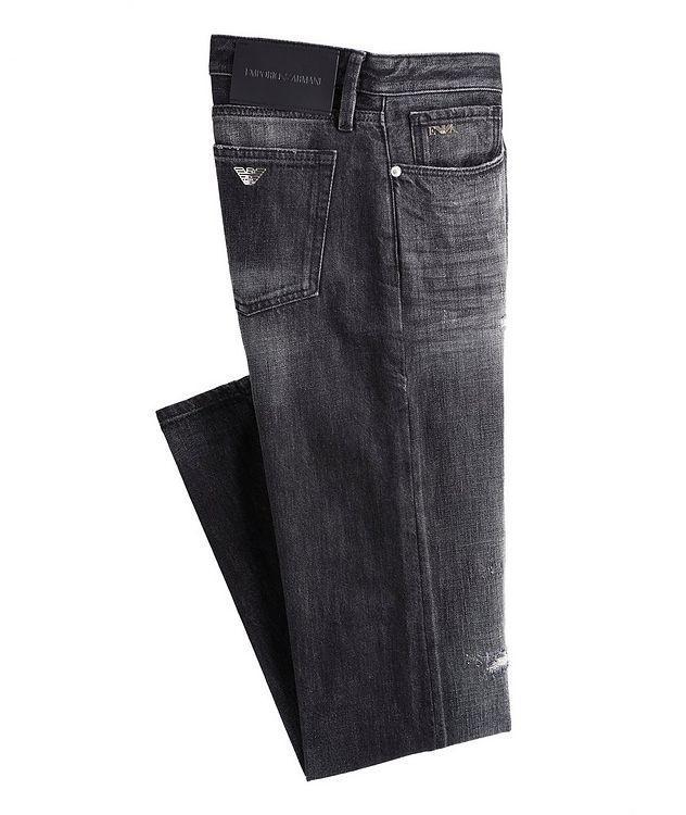 Slim-Fit Jeans picture 1
