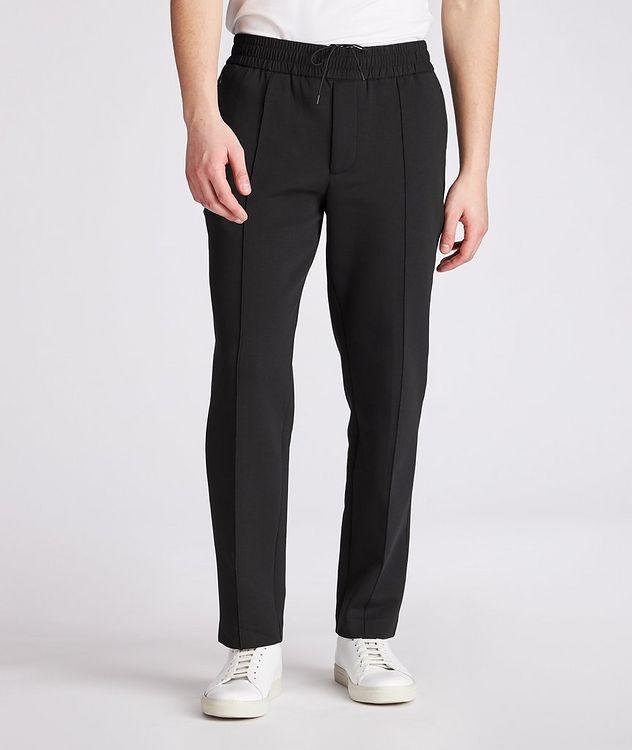 Travel Cotton-Blend Pants picture 2