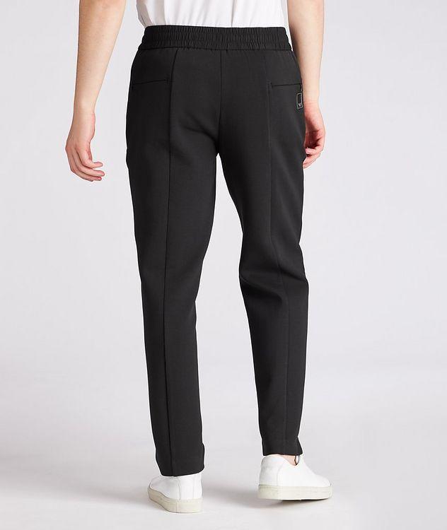 Travel Cotton-Blend Pants picture 3